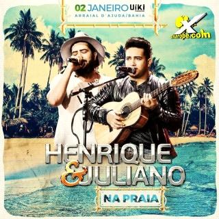 Show de Henrique e Juliano