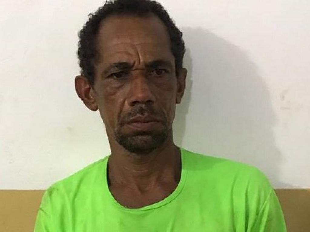Homem é preso após estuprar idosa de 76 anos