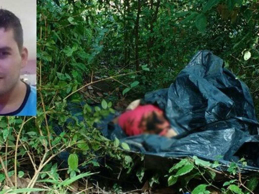 Corpo de colombiano é encontrado na zona rural de Porto Seguro