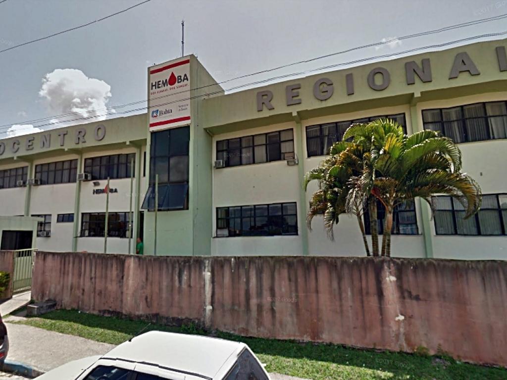 Professora de Itagimirim precisa receber doações de sangue com urgência