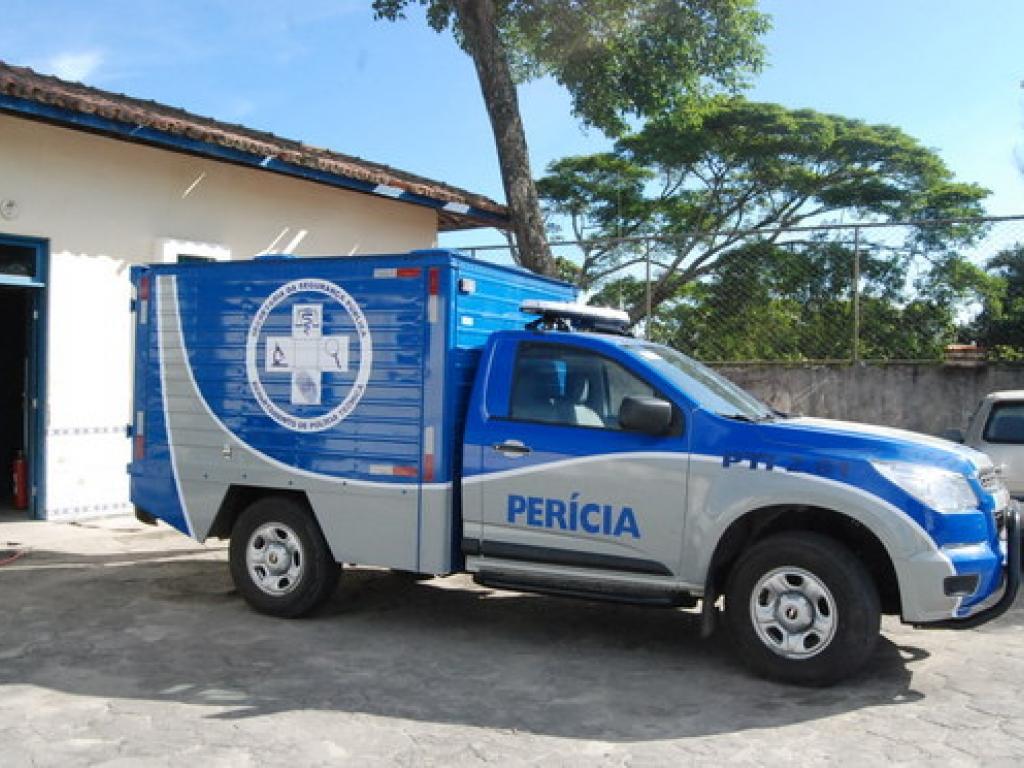 Homem é morto a tiros na cidade de Porto Seguro