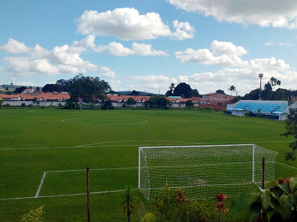 Começa neste domingo o Campeonato Municipal de Futebol de Campo de Itagimirim 2017
