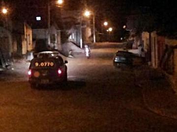 Perseguição termina em prisão de dois suspeitos em Itagimirim