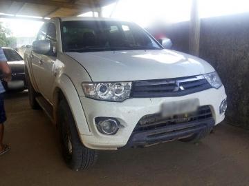 Itagimirim: Bandidos abandonam caminhonete roubada e na sequência  roubam outras duas