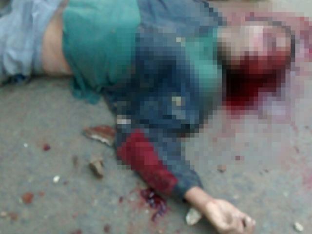 Homem é morto com pedradas na cabeça em Itamaraju