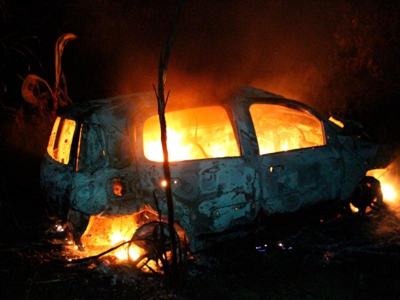 Jovem de 21 anos morre em grave acidente no extremo sul da Bahia