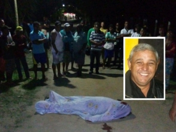 Empresário de 51 anos é assassinado a tiros em Alcobaça
