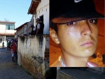 Jovem é assassinado dentro de casa no extremo sul
