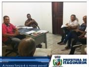 Prefeitura de Itagimirim adere ao programa Criança Feliz