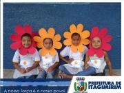 Prefeitura realiza ações em defesa das crianças e adolescentes