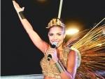 Tays Reis, a Vingadora sucesso do Carnaval 2016