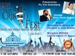 Jovens da Paróquia São João Batista realizam o JAM CRISTO FEST 2015