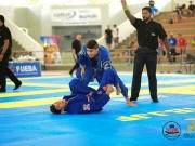 Matheus Radikale vence competição internacional em Salvador