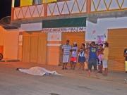 Homem é executado a tiros no centro de Guaratinga