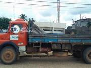Idoso é atropelado e morto por caminhão em Itabela