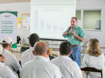 Veracel Celulose promove semana inteira dedicada à Segurança do Trabalho
