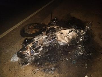 Homem morre em grave acidente na BR-101 em Teixeira de Freitas