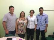 Prefeita de Itagimirim busca melhorias para os produtores rurais