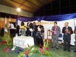 Igreja Evangélica Assembleia de Deus realiza Congresso em União Baiana