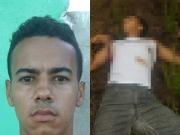Homem é executado a tiros no bairro Dapezão em Itabela