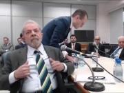 Confira a íntegra do depoimento de Lula ao juiz Sergio Moro