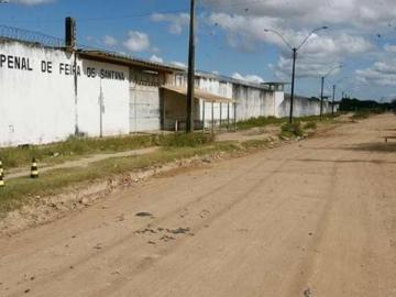 Detento é espancado até a morte por colegas de cela em presídio baiano