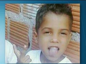 Criança de cinco anos morre eletrocutada após encostar em poste na Bahia