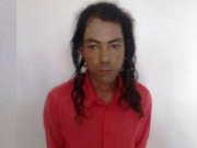 Polícia realiza prisão de suspeito de matar homem com mais de 30 facadas