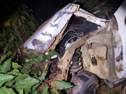Seis pessoas ficam feridas após acidente na BR-101 em Itamaraju