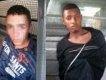 Policia persegue dupla e recupera equipamento fotográfico roubado em Itagimirim