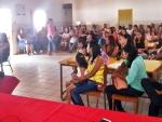 Alunos voltam às aulas nesta segunda-feira, em Itagimirim