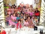 Arraiá da Escola Juthay em União Baiana foi um sucesso