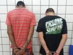 Adolescente suspeito de matar travesti é apreendido com arma e drogas