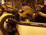 Moto taxista é sequestrado e esfaqueado durante assalto em Teixeira de Freitas