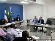 Horário das sessões da Câmara de Vereadores de Itagimirim muda à partir desta segunda (6)