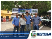 Prefeitura realiza 1ª AGROCULTI em Itagimirim