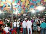 Missa com Dom José Edson inicia festejos de São João em Itagimirim