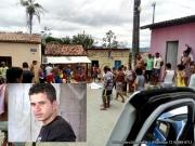 Jovem é morto com vários tiros na cabeça em Itagimirim