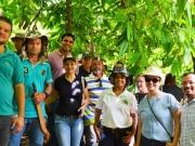 Biofábrica promove extensão rural em Bandeira-MG