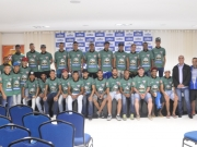 Seleção de Eunápolis promete lutar pelo título do Intermunicipal 2017