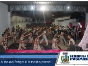 Prefeitura de Itagimirim realiza diversas ações em comemoração ao Dia da Mulher