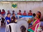 Itagimirim: Idosas atendidas pelo CRAS confraternizam pelo Dia das Mães