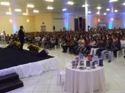 Circuito Empresarial Sebrae reúne mais de 1.500 pessoas em Teixeira de Freitas