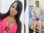 Transexual precisa ser transferida, em caráter de urgência, para Hospital de Salvador