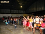 Grupo Jovem Vencedores pela Fé realiza 1ª Noite de Louvor e Adoração