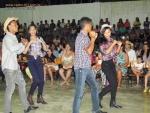 Escola Othoniel Ferreira realiza Festival de Dança com o tema música Sertaneja