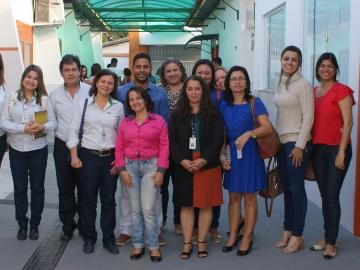 Parceria entre Veracel e Prefeitura de Eunápolis possibilita curso especial de capacitação