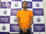Polícia prende traficante responsável pela morte de cantor Felipe Yves
