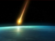 Cometa foi visto antes de forte tremor em Salvador e duas cidades na Bahia