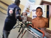Homem sofre tentativa de homicídio em Itagimirim
